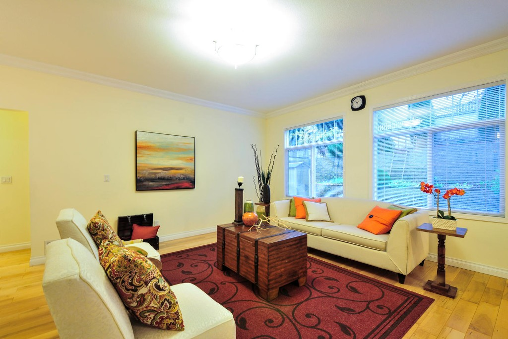 Photo 9: 3083 MULBERRY PLACE in Coquitlam: Westwood Plateau House for sale : MLS(r) # R2014010