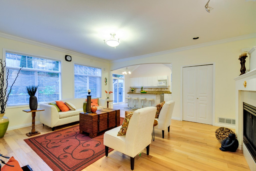 Photo 10: 3083 MULBERRY PLACE in Coquitlam: Westwood Plateau House for sale : MLS(r) # R2014010