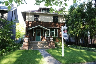 Main Photo: 244 Garfield Street in Winnipeg: Wolseley Single Family Detached for sale (5B)  : MLS(r) # 1622432