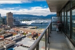 Main Photo: 2508 108 W CORDOVA STREET in Vancouver: Downtown VW Condo for sale (Vancouver West)  : MLS(r) # R2088072