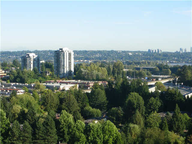 Photo 16: 1806 9633 Manchester Drive in Burnaby: Cariboo Condo for sale (Burnaby North)  : MLS® # V1085172