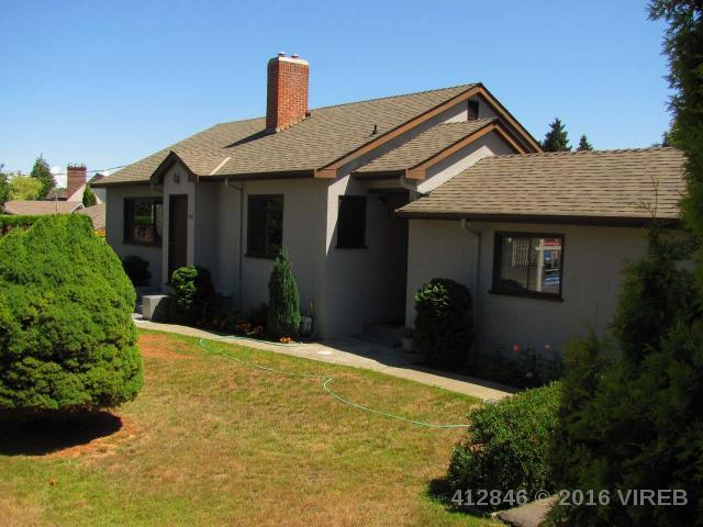 Main Photo: 450 MEMORIAL Avenue in QUALICUM BEACH: Z5 Qualicum Beach House for sale (Zone 5 - Parksville/Qualicum)  : MLS(r) # 412846
