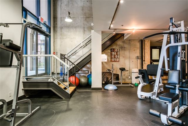 Photo 17: 363 Sorauren Ave Unit #210 in Toronto: Roncesvalles Condo for sale (Toronto W01)  : MLS(r) # W3692258