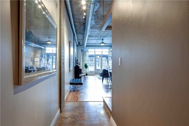 Photo 10: 261 King St E Unit #205 in Toronto: Moss Park Condo for sale (Toronto C08)  : MLS(r) # C3731808