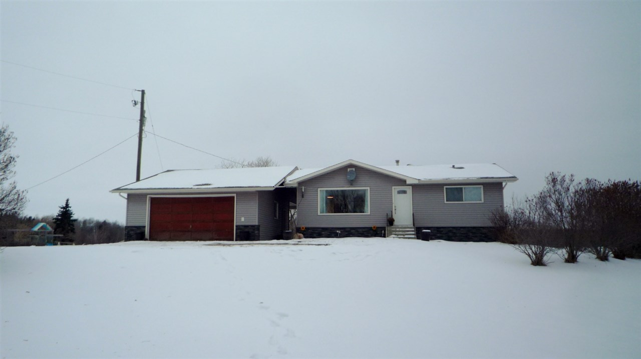 FEATURED LISTING: 51046 RGE RD 225 Rural Strathcona County