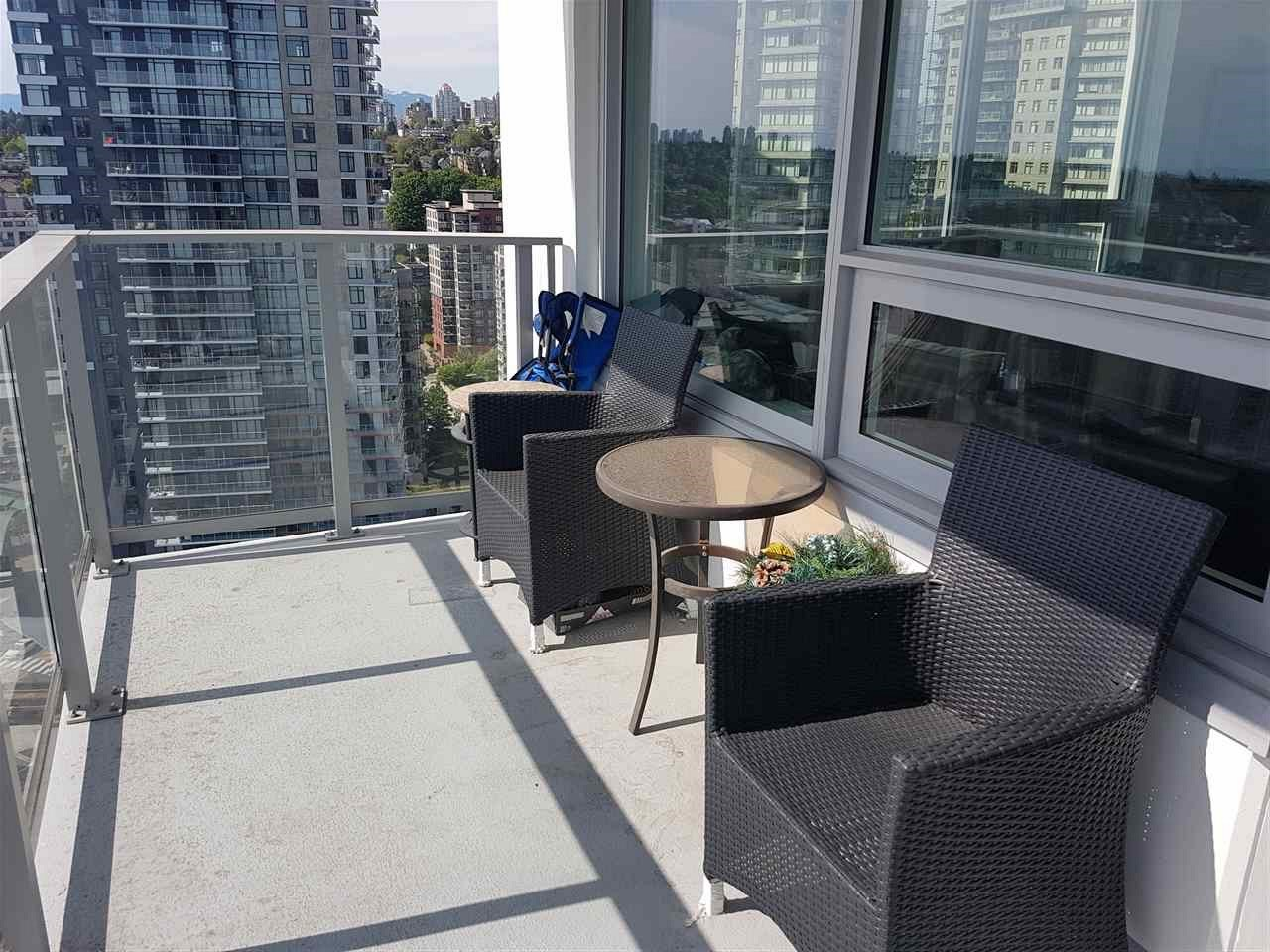 FEATURED LISTING: 2402 - 988 QUAYSIDE Drive New Westminster
