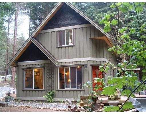 Main Photo: 975 A CONRAD RD in Roberts_Creek: Roberts Creek House for sale (Sunshine Coast)  : MLS® # V547340