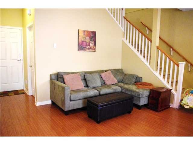 "Photo 3: 23 7788 ASH Street in Richmond: McLennan North Townhouse for sale in ""JADE GARDENS"" : MLS(r) # V978217"