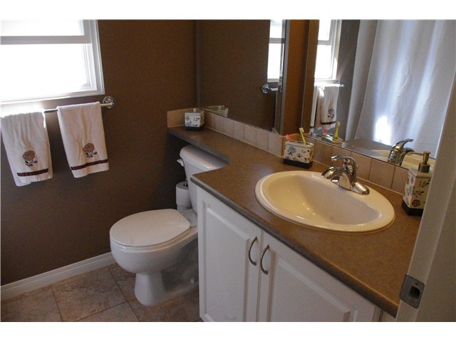 "Photo 6: 23 7788 ASH Street in Richmond: McLennan North Townhouse for sale in ""JADE GARDENS"" : MLS(r) # V978217"