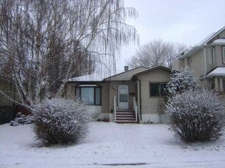Main Photo: 2407 32 Street SW in CALGARY: Killarney Glengarry House for sale (Calgary)  : MLS(r) # C3546747