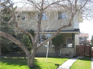 Main Photo: 7831 22 Street SE in CALGARY: Ogden Lynnwd Millcan Attached Home for sale (Calgary)  : MLS(r) # C3567173