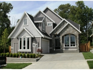 "Main Photo: 15553 80A Avenue in SURREY: Fleetwood Tynehead House for sale in ""FLEETWOOD PARK"" (Surrey)  : MLS® # F1311799"