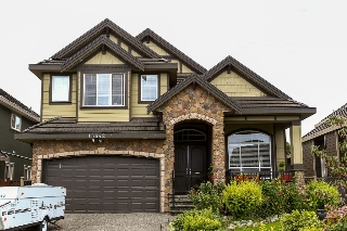 Main Photo: 15842 108A AV in Surrey: Fraser Heights House for sale (North Surrey)  : MLS®# F1321300