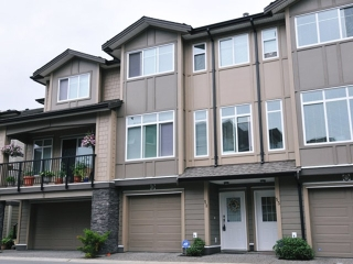 Main Photo: # 52 22865 TELOSKY AV in Maple Ridge: East Central Condo for sale : MLS® # V1013638