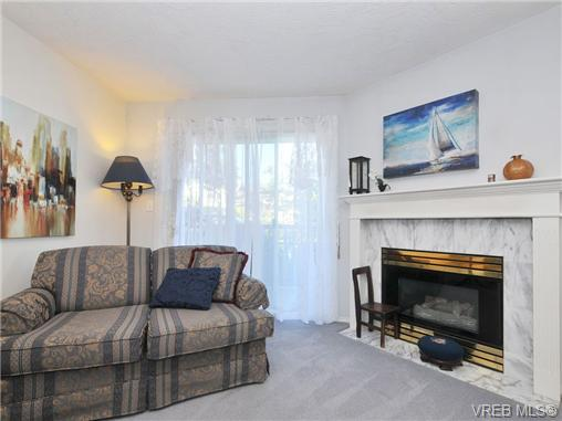Photo 10: 201 1593 Begbie Street in VICTORIA: Vi Downtown Condo Apartment for sale (Victoria)  : MLS® # 340358