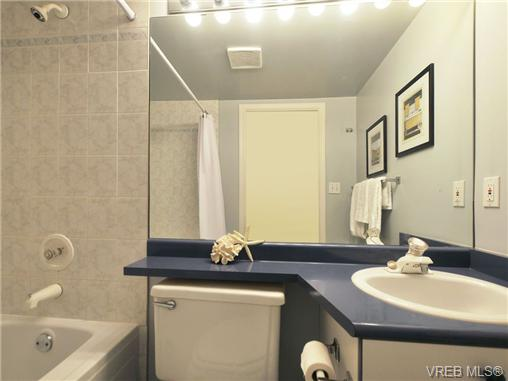 Photo 15: 201 1593 Begbie Street in VICTORIA: Vi Downtown Condo Apartment for sale (Victoria)  : MLS® # 340358