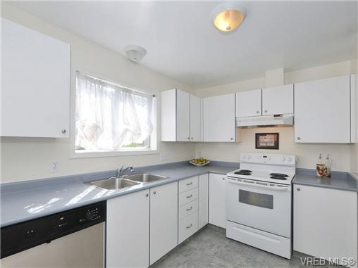Photo 4: 201 1593 Begbie Street in VICTORIA: Vi Downtown Condo Apartment for sale (Victoria)  : MLS® # 340358