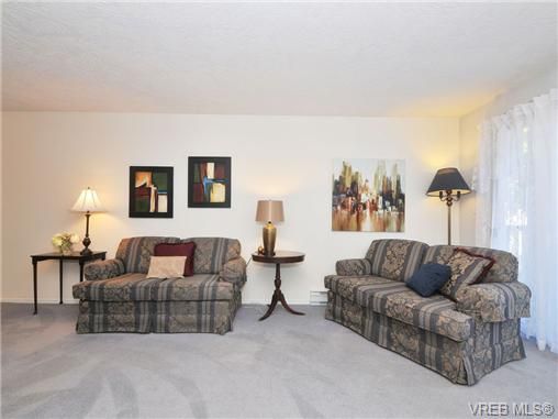 Photo 5: 201 1593 Begbie Street in VICTORIA: Vi Downtown Condo Apartment for sale (Victoria)  : MLS® # 340358