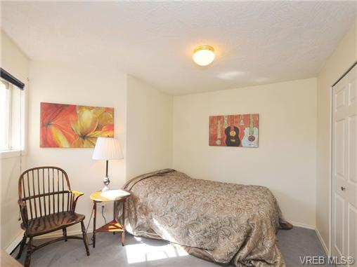 Photo 16: 201 1593 Begbie Street in VICTORIA: Vi Downtown Condo Apartment for sale (Victoria)  : MLS® # 340358
