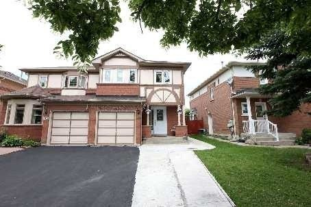 Main Photo: 160 Rainforest Drive in Brampton: Sandringham-Wellington House (2-Storey) for lease : MLS(r) # W2984589