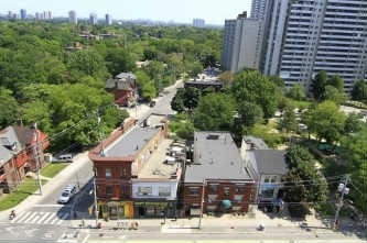 Photo 11: 28 Linden St Unit #1102 in Toronto: North St. James Town Condo for sale (Toronto C08)  : MLS(r) # C2985781
