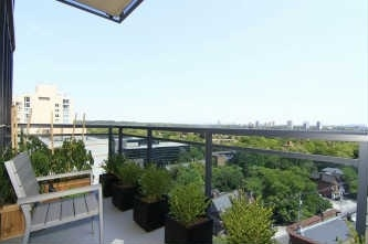 Photo 6: 28 Linden St Unit #1102 in Toronto: North St. James Town Condo for sale (Toronto C08)  : MLS(r) # C2985781