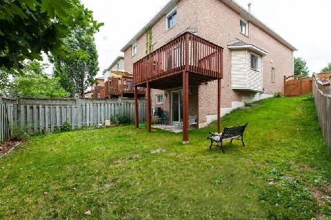 Main Photo: 5608 Whistler Crest in Mississauga: Hurontario House (2-Storey) for sale : MLS(r) # W3006203