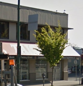 Main Photo: 309 W Broadway in Vancouver: Home for lease (Vancouver West)