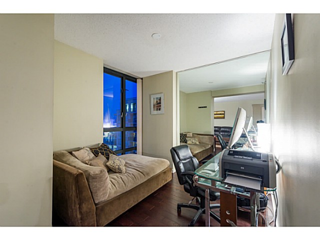Photo 10: # 1807 950 CAMBIE ST in Vancouver: Yaletown Condo for sale (Vancouver West)  : MLS® # V1109233