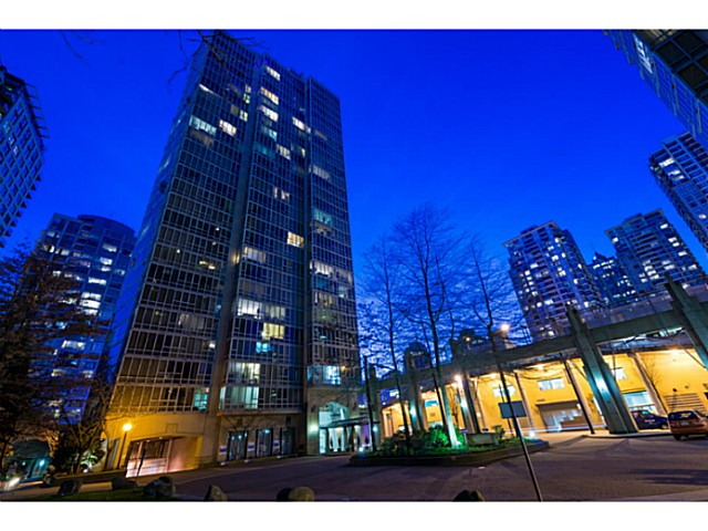 Photo 15: # 1807 950 CAMBIE ST in Vancouver: Yaletown Condo for sale (Vancouver West)  : MLS® # V1109233
