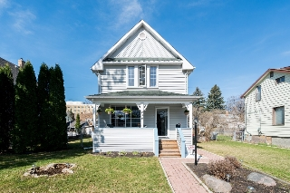 Main Photo: 230 Belvidere Street: Single Family Detached for sale (West Winnipeg)