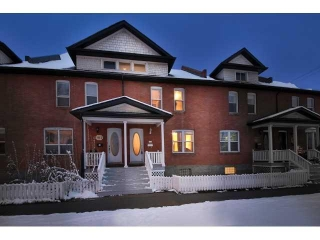 Main Photo: : Attached for sale : MLS®# C3613044