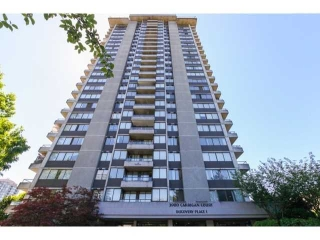 Main Photo: # 1504 3980 CARRIGAN CT in Burnaby: Government Road Condo for sale (Burnaby North)  : MLS®# V1131502