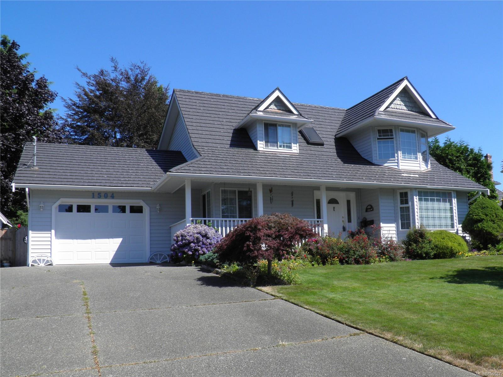 FEATURED LISTING: 1504 Comox Ave