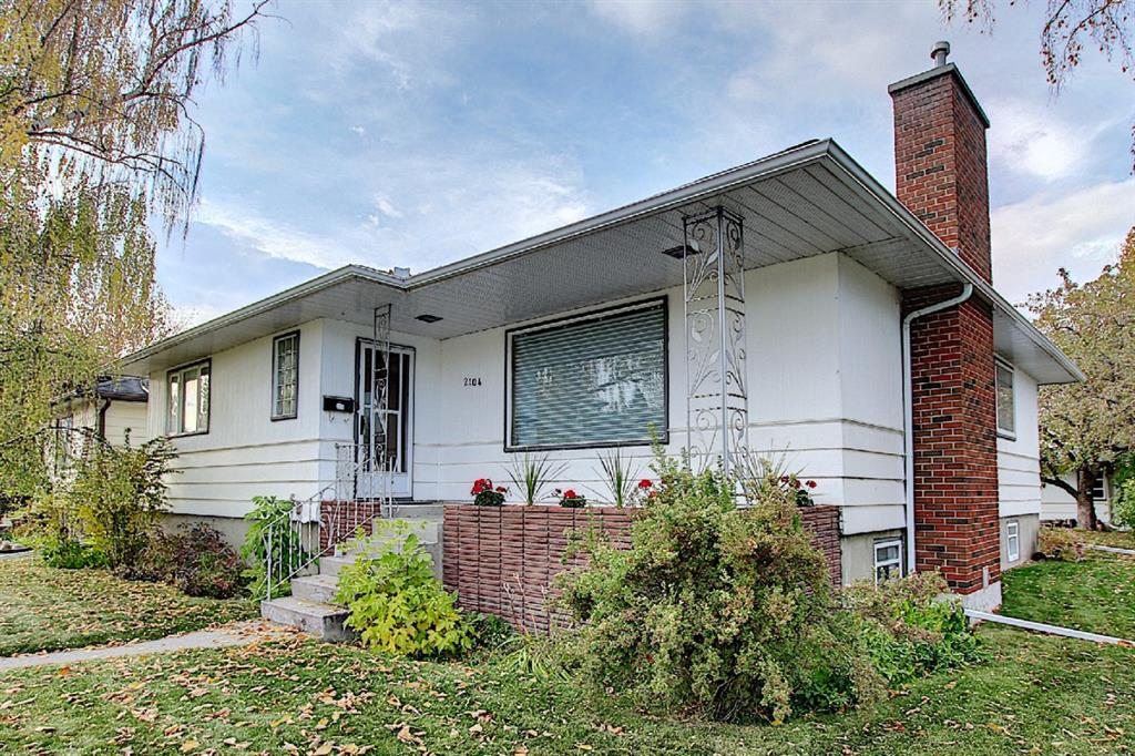 FEATURED LISTING: 2104 Victoria Crescent Northwest Calgary