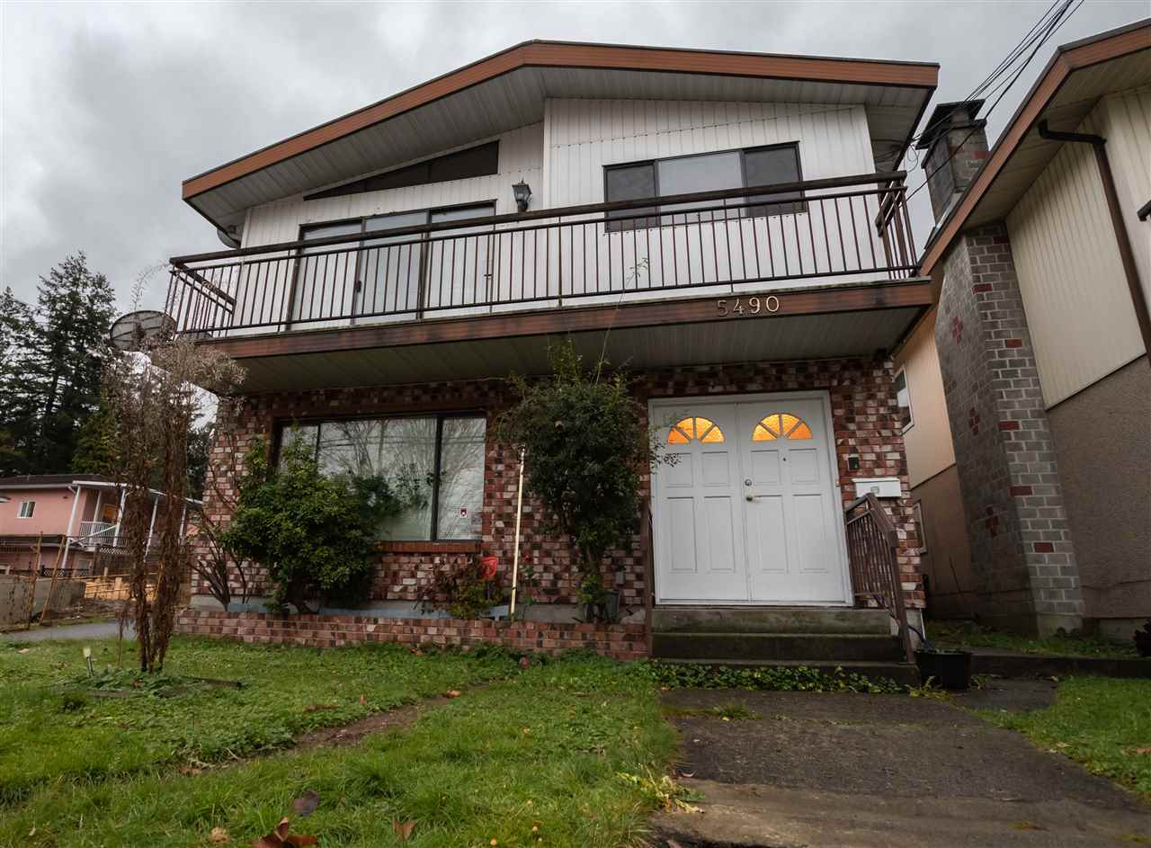 FEATURED LISTING: 5490 MANOR Street Burnaby