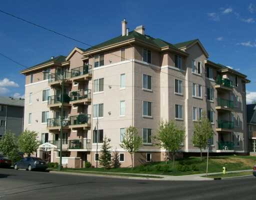 Photo 7:  in CALGARY: Sunalta Condo  (Calgary)  : MLS® # C3212062