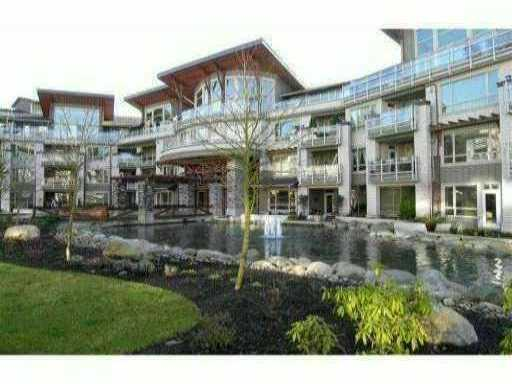 "Main Photo: # 223 530 RAVENWOODS DR in North Vancouver: Roche Point Condo for sale in ""SEASONS SOUTH AT RAVENWOODS"" : MLS® # V923910"