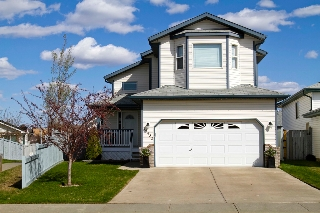 Main Photo: 14435 131 Street NW: Edmonton House for sale