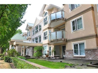 Main Photo: 205 2231 WELCHER Avenue in Port Coquitlam: Central Pt Coquitlam Condo for sale : MLS(r) # V994637