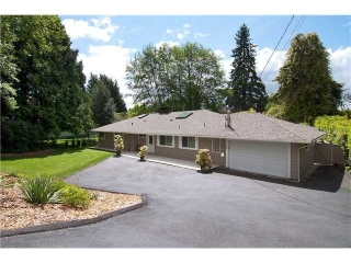 Main Photo: 630 KEITH Road in West Vancouver: Park Royal House for sale : MLS(r) # V1001280