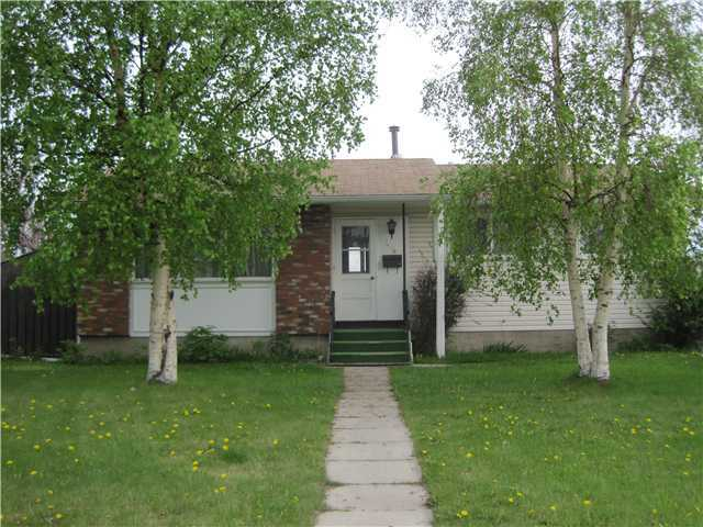 Main Photo: 28 FONDA Mews SE in CALGARY: Fonda Residential Detached Single Family for sale (Calgary)  : MLS® # C3579978