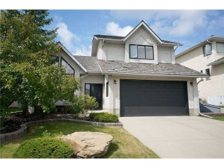 Main Photo:  in CALGARY: Signl Hll_Sienna Hll Residential Detached Single Family for sale (Calgary)  : MLS(r) # C3580452