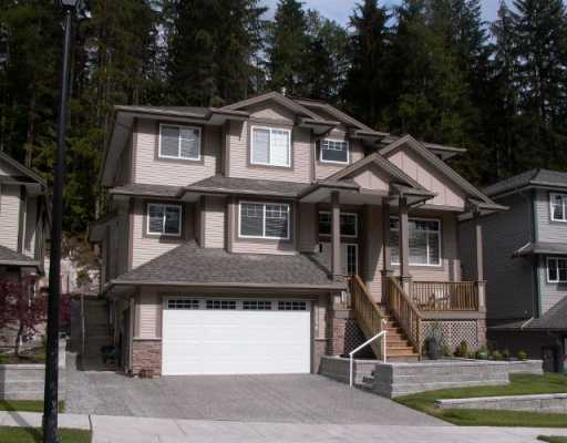 "Main Photo: 13256 239B ST in Maple Ridge: Silver Valley House for sale in ""ROCK RIDGE"" : MLS®# V592326"