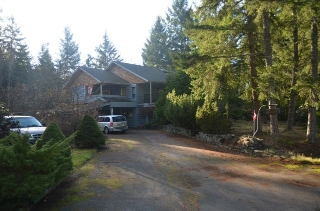 Main Photo: 2410 CALAIS ROAD in DUNCAN: House for sale : MLS®# 367675