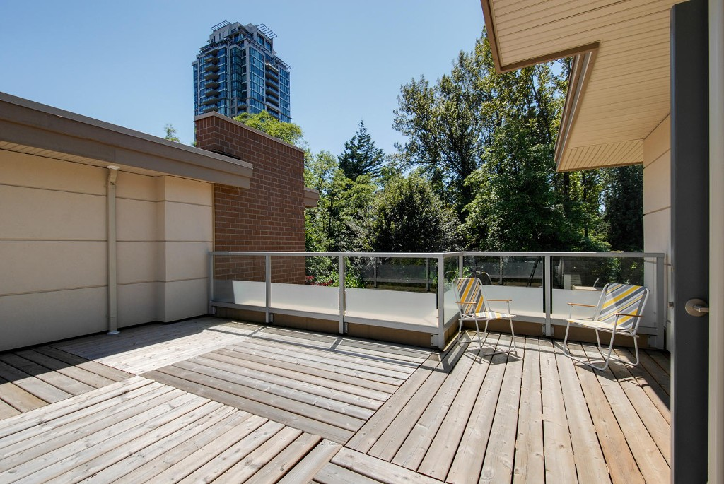 Photo 14: 7381 18TH ST in Burnaby: Edmonds BE Townhouse for sale (Burnaby East)  : MLS® # V1073475
