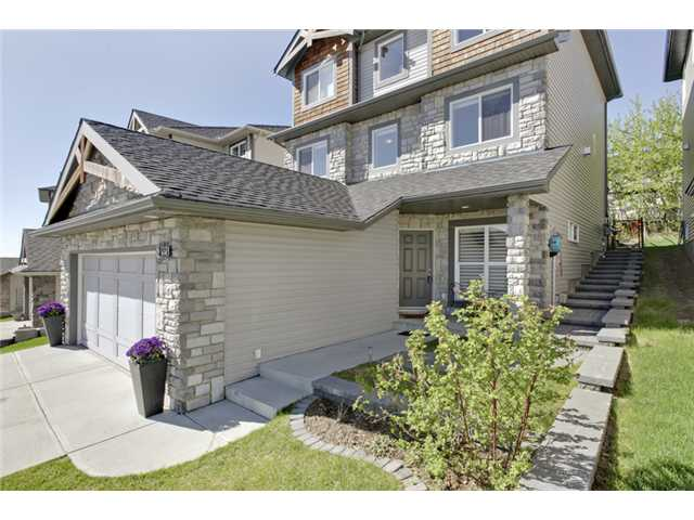 Main Photo: 227 ST MORITZ Drive SW in CALGARY: Springbank Hill Residential Detached Single Family for sale (Calgary)  : MLS® # C3625814