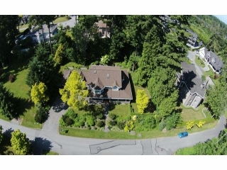 "Main Photo: 12685 55TH Avenue in Surrey: Panorama Ridge House for sale in ""Panorama Ridge"" : MLS(r) # F1418857"