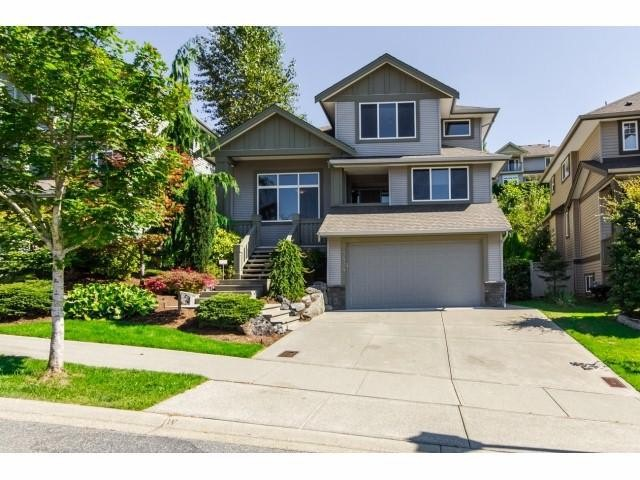 FEATURED LISTING: 3424 BLUEBERRY Court Abbotsford