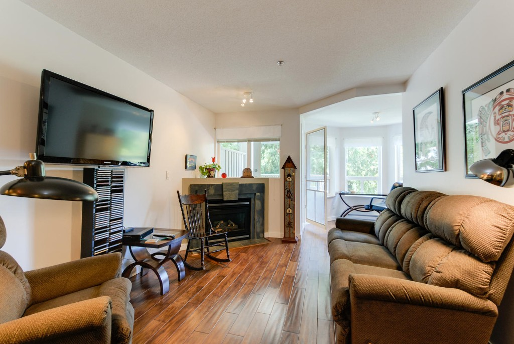 Photo 7: # 203 7383 GRIFFITHS DR in Burnaby: Highgate Condo for sale (Burnaby South)  : MLS® # V1084051
